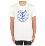 G-Star Graphic t-hirt wit