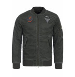 Superdry Limited edition flight groen