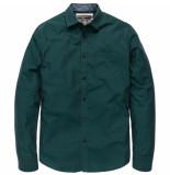 Vanguard Vsi177410 6654 long sleeve shirt track deep abbys groen