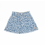 Kenzo Elysea skirt blauw