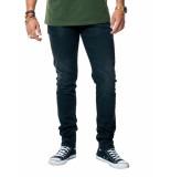 AH6 Jeans basic - zwart