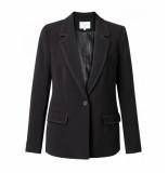YAYA Blazer 150135-921 zwart