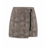 Nikkie Korte rok n3-476 1905 nancy skirt bruin