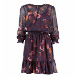 Harper and Yve Korte jurk gigi-dr fw19x903 paars