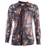 Ned Blouse pr047-01 maddy blauw