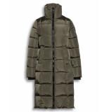 Reset Coat lr1860193 tamara groen