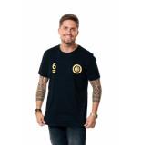 AH6 T-Shirt zwart