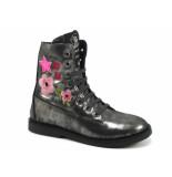 Shoesme S18w076 zilver