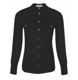Goldie Estelle Marly blouse - zwart