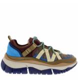 Chloe Sneakers sonnie groen