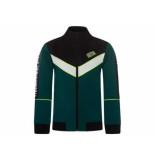 Retour Trainingsjacket michael groen