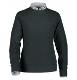 State of Art Pullover 11129005 groen