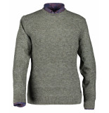 State of Art Pullover 11129050 groen