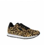 Woden Sneakers 231-35-8 bruin