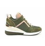 Michael Kors Sneakers groen