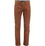 Gardeur 5-pocket modern fit bill-2 440201/54 bruin