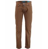 Pierre Cardin Heren jeans 03451/000/02727/35 bruin