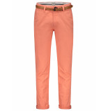 Dstrezzed Chino pants with belt 501146-ss19/439 oranje