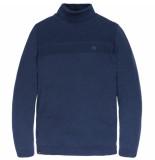 Vanguard Neck cotton vkw196124/5331 blauw