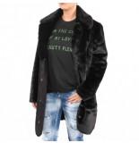 Circle of Trust Gisele coat zwart