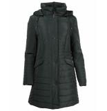 Lebek Coat 305019 khaki