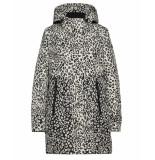 Creenstone Coat cs8431193 uma ecru