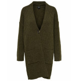 Only Vest 15183707 onlelaina bruin
