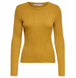 Only Pullover 15169458 onlnatalia goud