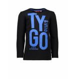 TYGO & vito X909-6422-099 zwart