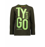 TYGO & vito X909-6422-365 groen