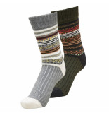 Selected Homme Selected heavy flake socks