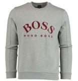 Hugo Boss Salbo 10217264 01 50410278/059 grijs