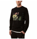 O'Neill Sweaters 123654 zwart