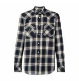 Diesel Overhemden 123850 zwart