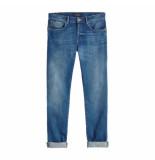 Scotch & Soda Jeans 126343 blauw