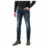 Cast Iron Jeans 1005-ctr185203-lhb denim
