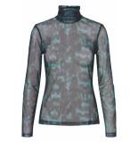 Vero Moda T-shirts tops 127970 groen