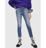 Diesel Jeans 128192 blauw