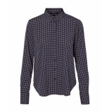 Vero Moda T-shirts tops 129021 blauw