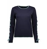 Vero Moda Truien vesten 129112 blauw