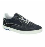 Floris van Bommel Sneaker 041204 blauw