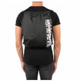 Napapijri Happy gym sack 1 zwart