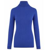 HV Polo Shirt 0401103160 rita blauw