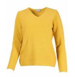 Bloomings Pullover slk20-7072 geel