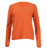 Bloomings Pullover slk20-7072 oranje