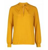 Claudia Str?ter Shirt 5809086 geel