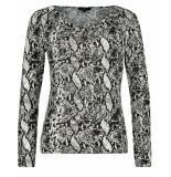 Claudia Sträter Shirt 5809089 grijs