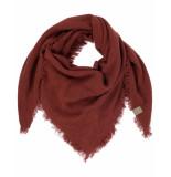 Zusss Shawl 03vs19 sjaal oranje
