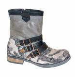 Texel Footwear Halve Prijs  grijs melange