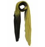 Kyra & Ko Pip w19 shawl groen